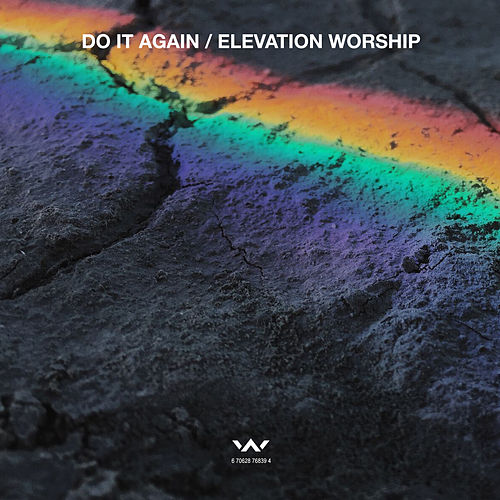 Do It Again - EP by Elevation Worship