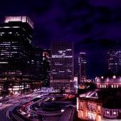 Tokyo Nights by Eko