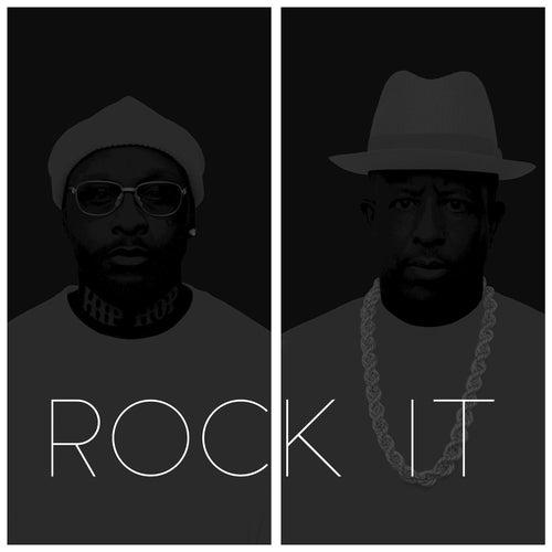 Rock It by PRhyme