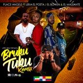 Brukutuku (Remix) by Place Angels