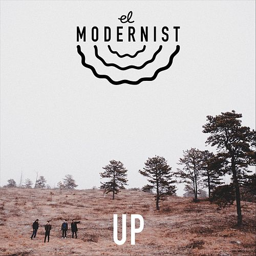 Up by The Modernist