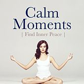 Calm Moments: Dreamy, Relaxing Music to Find Inner Peace von Best Relaxing SPA Music