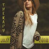 Therapy Jazz 2018 by New York Jazz Lounge