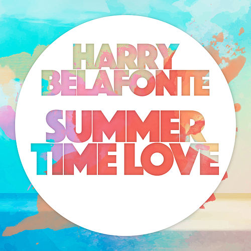 Summertime Love de Harry Belafonte