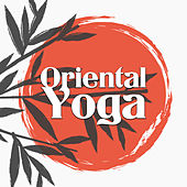 Oriental Yoga by Zen Meditation and Natural White Noise and New Age Deep Massage