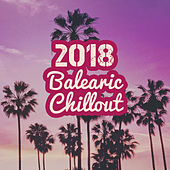 2018 Balearic Chillout van Top 40