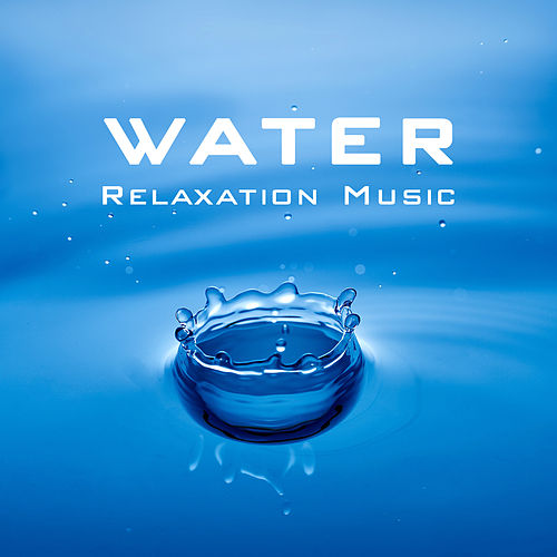 Water Relaxation Music de Reiki