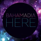 Here by Bahamadia