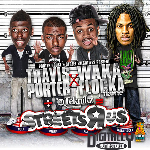 Streets R Us by Waka Flocka Flame