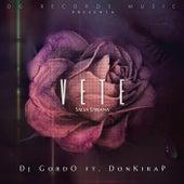 Vete (Salsa Urbana) de DJ Gordo