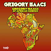 Gregory Isaacs at African Museum by Various Artists