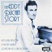 The Eddy Duchin Story by Eddy Duchin