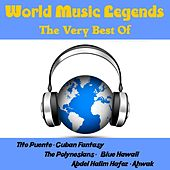 World Music Legends: The Very Best Of by Various Artists