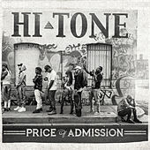 Price of Admission (POA) [Deluxe Edition] von Hi-Tone