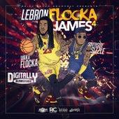 LeBron Flocka James 4 by Waka Flocka Flame