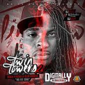 Twin Towers 2 (No Fly Zone) by Waka Flocka Flame