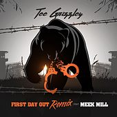 First Day Out (feat. Meek Mill) (Remix) by Tee Grizzley