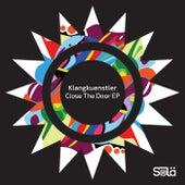 Close The Door EP di Klangkuenstler