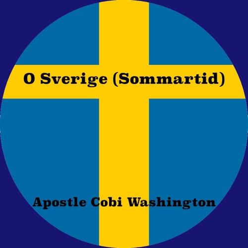 O Sverige (Sommartid) by Apostle Cobi Washington