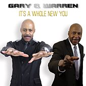 It's a Whole New You de Gary
