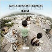 Favela, Louvores e Orações by 1co13