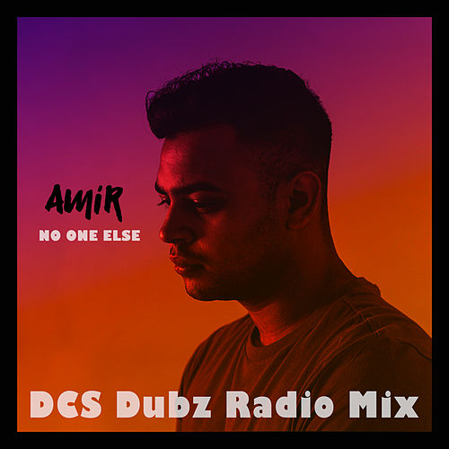 No One Else (DCS Dubz Radio Mix) de Amir