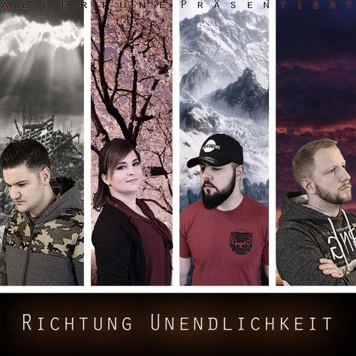 Richtung Unendlichkeit by Various Artists