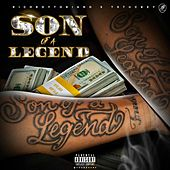 Son of a Legend by Various Artists