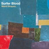 Weird Shapes de Surfer Blood