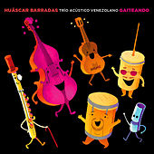 Gaiteando by Huáscar Barradas