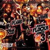 LeBron Flocka James 3 by Waka Flocka Flame