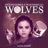 Wolves (Sneek Remix) de Marshmello