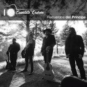 Recuerdos del Príncipe by Cuarteto Quirón
