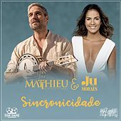 Sincronicidade (feat. Ju Moraes) de Matthieu
