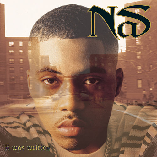 It Was Written de Nas