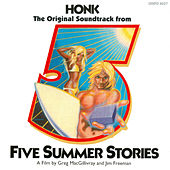 Honk - Five Summer Stories von Honk