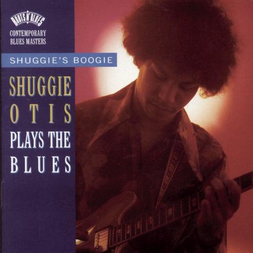 Shuggie's Boogie: Shuggie Otis Plays The Blues by Shuggie Otis