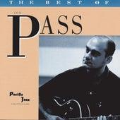 The Best Of Joe Pass- The Pacific Jazz Years van Joe Pass