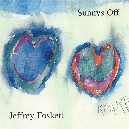 Sunnys Off by Jeffrey Foskett