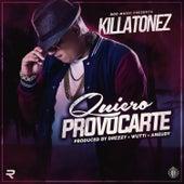 Quiero Provocarte by Killatonez