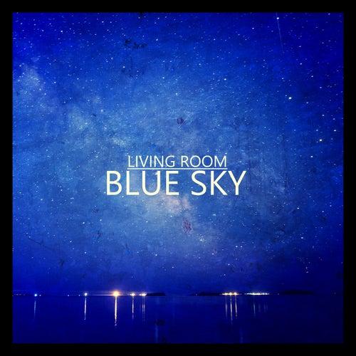 Blue Sky by Living Room