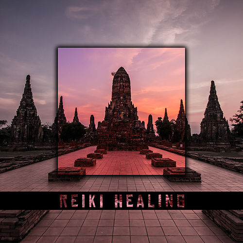 Reiki Healing de Deep Sleep Meditation