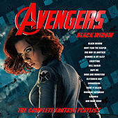 Avengers - Black Widow -The Complete Fantasy Playlist de Various Artists