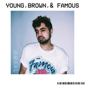 Young, Brown, and Famous by Amaal