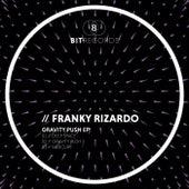 Gravity Push EP de Franky Rizardo