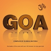 Goa, Vol. 65 by Various Artists