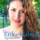 En Concierto de Erika Cabral