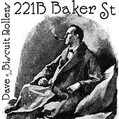 221B Baker Street by Dave