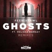 Ghosts (Remixes) by Feenixpawl