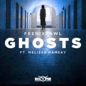 Ghosts by Feenixpawl